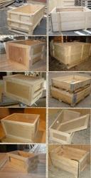 Деревянные ящики,  деревянная тара и упаковка