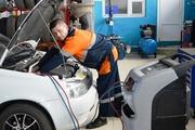 Заправка кондиционеров авто Минск: 3 адреса со скидкой 15%