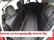 Автогамак /  Накидка / Чехол в салон и багажник для авто